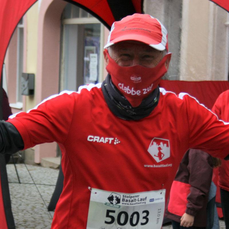 Christoph Müller Basaltlauf Stolpen